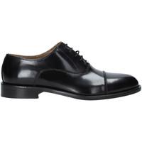 Schuhe Herren Derby-Schuhe Rogers 1002_3 Schwarz