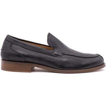 Schuhe Herren Slipper Soldini 20777-O-V80 Schwarz
