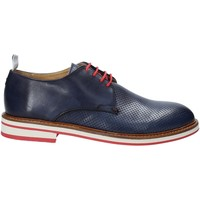 Schuhe Herren Derby-Schuhe Rogers OT 01 Blau