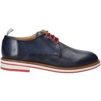 Schuhe Herren Derby-Schuhe Rogers 1002_3 Blau