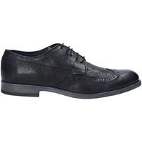 Schuhe Herren Derby-Schuhe Rogers CP 07 Blau