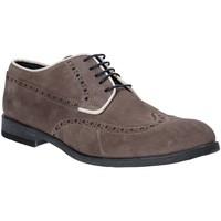 Schuhe Herren Derby-Schuhe Rogers CP 07 Braun