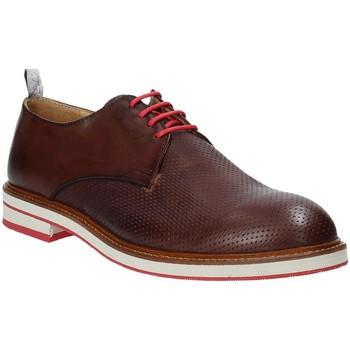 Schuhe Herren Derby-Schuhe Rogers OT 01 Braun