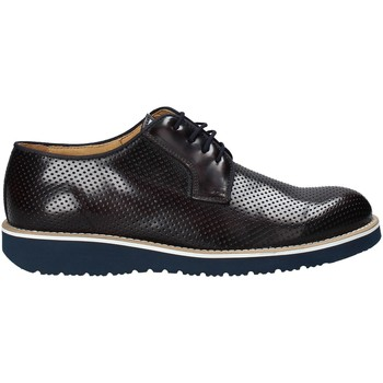 Schuhe Herren Derby-Schuhe Exton 5103 Rot