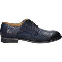 Schuhe Herren Derby-Schuhe Exton 5354 Blau