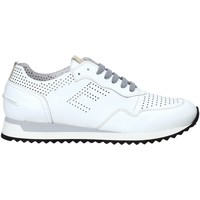 Schuhe Herren Sneaker Low Exton 903 Weiß
