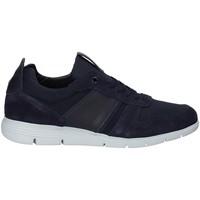Schuhe Herren Sneaker Low Impronte IM91031A Blau