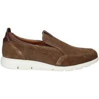 Schuhe Herren Slip on Impronte IM91033A Beige