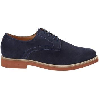 Schuhe Herren Derby-Schuhe Impronte IM91050A Blau
