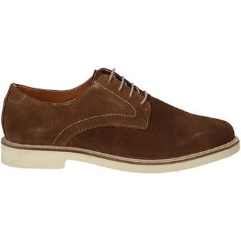Schuhe Herren Derby-Schuhe Impronte IM91050A Beige