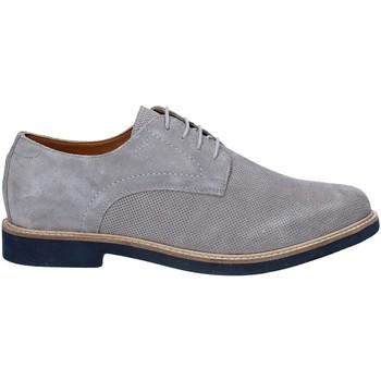 Schuhe Herren Derby-Schuhe Impronte IM91050A Grau