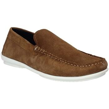 Schuhe Herren Slipper Impronte IM91080A Beige