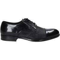 Schuhe Herren Derby-Schuhe Exton 1385 Schwarz