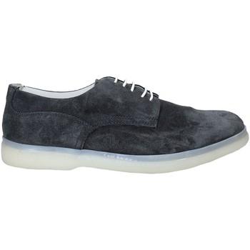 Schuhe Herren Sneaker Marco Ferretti 310047MF Blau