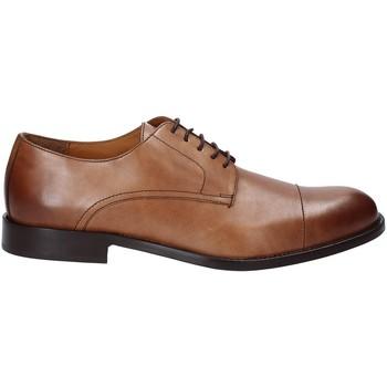 Schuhe Herren Derby-Schuhe Marco Ferretti 112560MF Braun
