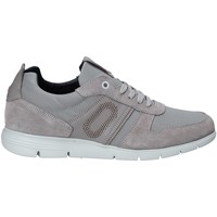 Schuhe Herren Sneaker Low Impronte IM91031A Grau
