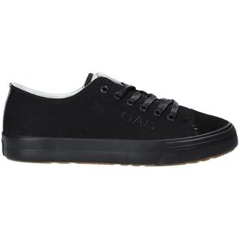 Schuhe Herren Sneaker Low Gas GAM910131 Schwarz