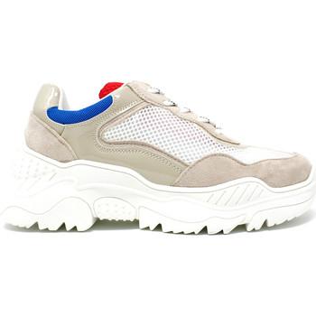 Schuhe Damen Sneaker Low Gold&gold A19 GT620 Rot