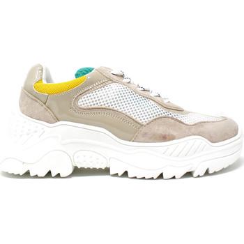 Schuhe Damen Sneaker Low Gold&gold A19 GT620 Grün