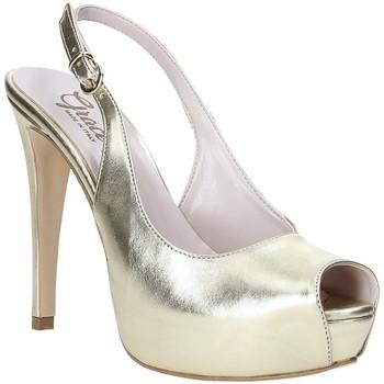 Schuhe Damen Sandalen / Sandaletten Grace Shoes 725SI003 Andere