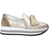 Schuhe Damen Slip on Triver Flight 232-09B Andere