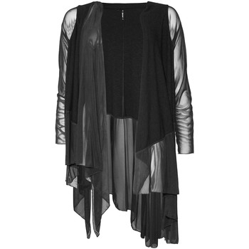 Kleidung Damen Tops / Blusen Smash S1953411 Schwarz