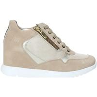 Schuhe Damen Sneaker Low Lumberjack SW36205 003 N72 Andere