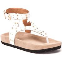Schuhe Damen Sandalen / Sandaletten Lumberjack SW57506 002 Q12 Weiß