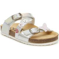 Schuhe Mädchen Pantoffel Primigi 3427100 Silber