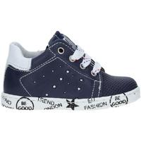 Schuhe Kinder Sneaker Low Melania ME0128A9E.A Blau
