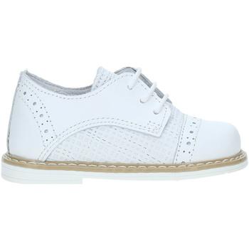 Schuhe Kinder Derby-Schuhe Melania ME1238B9E.B Weiß
