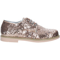 Schuhe Kinder Derby-Schuhe Melania ME6201F9E.B Rosa