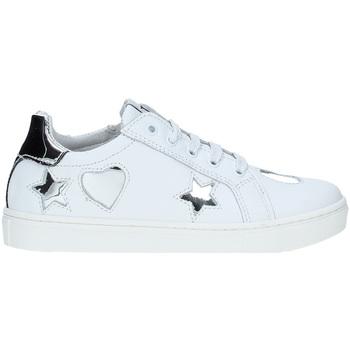 Schuhe Kinder Sneaker Low Melania ME6280F9E.A Weiß