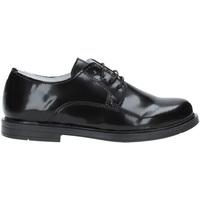 Schuhe Kinder Derby-Schuhe Melania ME6299F9E.C Schwarz