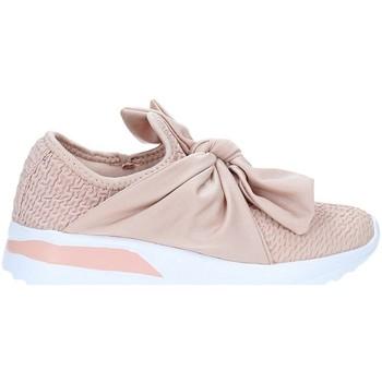 Schuhe Kinder Slip on Sweet Years S19-SSK221 Rosa