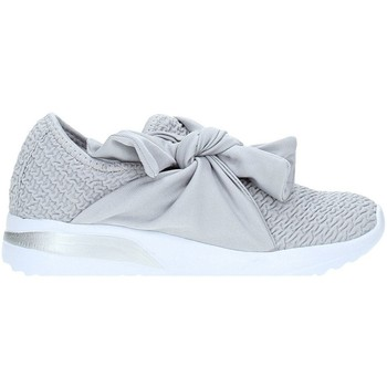 Schuhe Kinder Slip on Sweet Years S19-SSK221 Grau