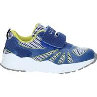 Schuhe Kinder Sneaker U.s. Golf S19-SUK420 Blau