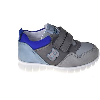 Schuhe Kinder Sneaker Low Balducci CSPO3305 Grau