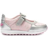 Schuhe Mädchen Sneaker Low Lelli Kelly L19E7855YC52 Silber