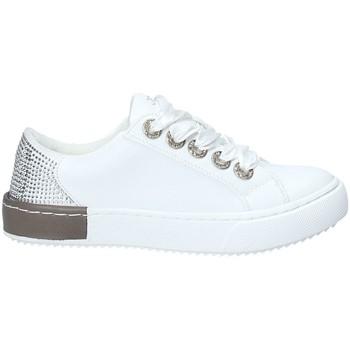 Schuhe Kinder Sneaker Low Joli JS0050S Weiß