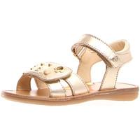 Schuhe Mädchen Sandalen / Sandaletten Naturino 0502544-03-0Q06 Andere