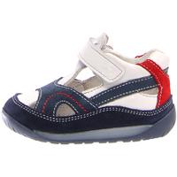 Schuhe Mädchen Sandalen / Sandaletten Falcotto 1500756-01-1C49 Blau