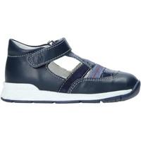 Schuhe Kinder Sandalen / Sandaletten Falcotto 2013708-01-1C27 Blau