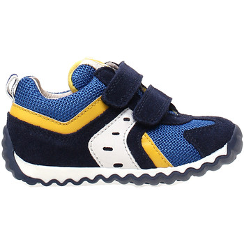 Schuhe Kinder Sneaker Low Naturino 2013741-01-1C81 Blau