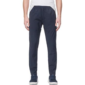 Kleidung Herren Jogginghosen Antony Morato MMTR00533 FA600140 Blau