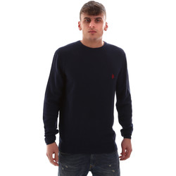 Kleidung Herren Pullover U.S Polo Assn. 52470 52612 Blau
