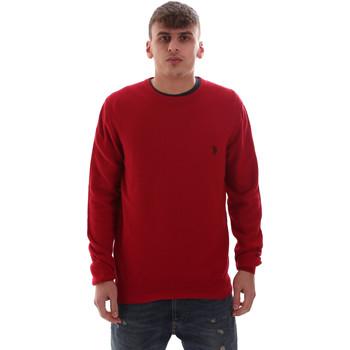 Kleidung Herren Pullover U.S Polo Assn. 52470 52612 Rot