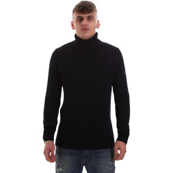 Kleidung Herren Pullover Navigare NV10233 Blau