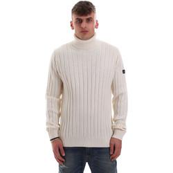 Kleidung Herren Pullover Navigare NV10233 Weiß
