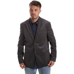 Kleidung Herren Jacken / Blazers Gaudi 921FU35042 Grau